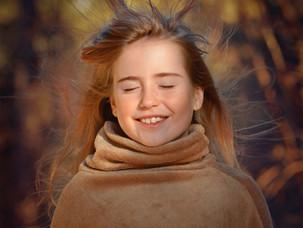 Vieraskynä: Herkkyys ja hengitys, osa 2/3: Herkkyys, tunne-elämän kehitys ja hengitys