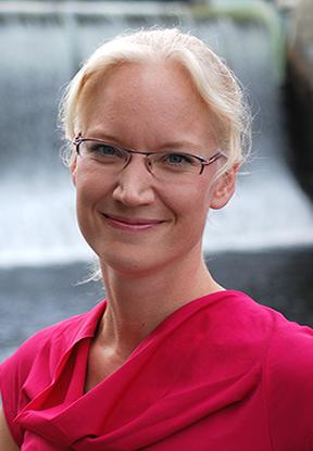 Katri Syvärinen