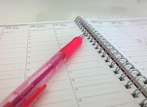 Introvertin kalenterirakastajan paradoksi