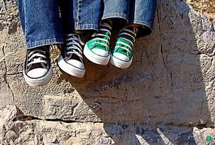 Puolison ja kumppanin puheenvuoro: elämää erityisherkän kanssa