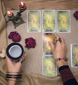Gypsy Rose Psychic Readings