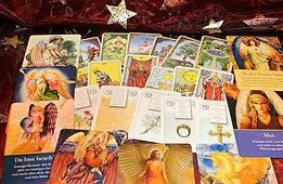 Gypsy Rose Tarot Readings