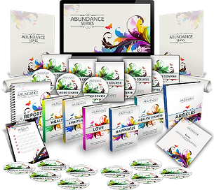 abundance bundle series