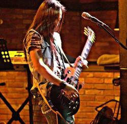 Guitar - Reno Kim