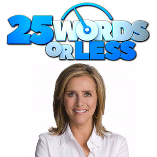 25 Words or Less