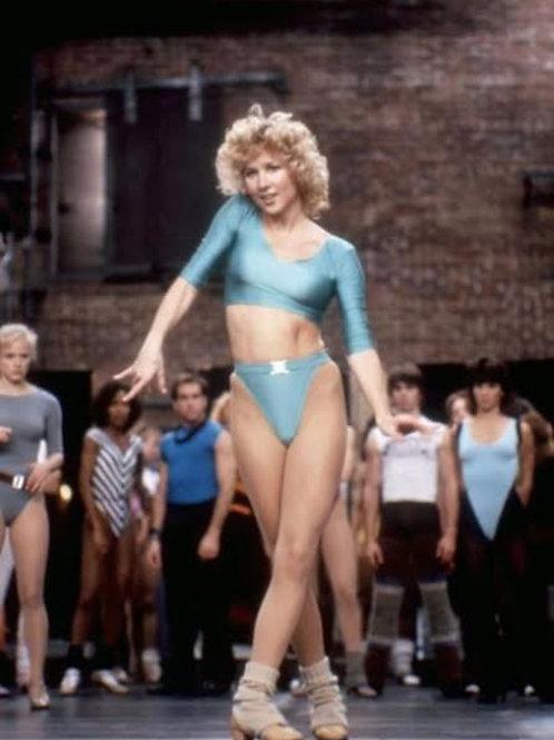 Dance 10, Looks 3 Intermediate/ Open Showcase group: Monday Nights, 5.45pm