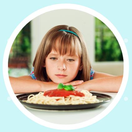Le trouble alimentaire pédiatrique - Pascale Grevesse