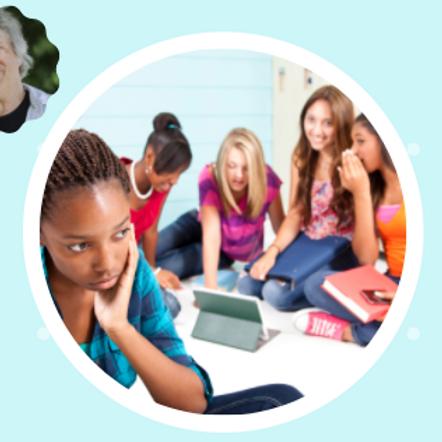 Conférence : Le harcèlement scolaire et cyberharcèlement