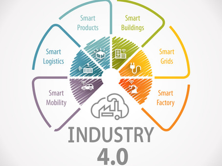 Making the Move to Industry 4.0