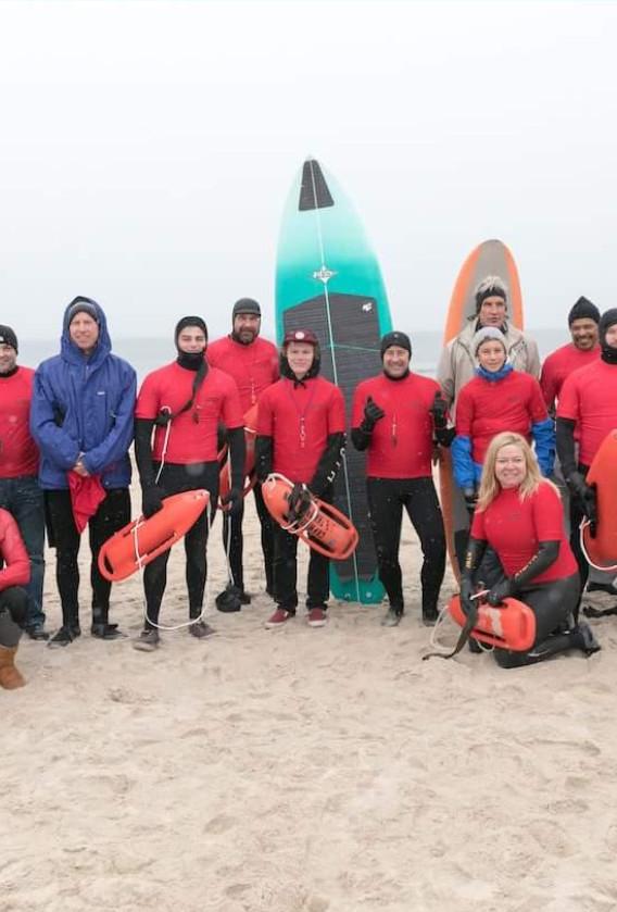 Southampton Village Ocean Rescue - Ocean Safety
