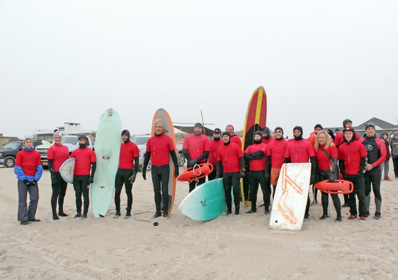 Southampton Village Ocean Rescue - SVOR
