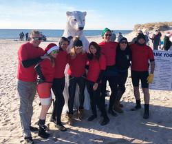 SVOR Polar Bear Plunge 2018