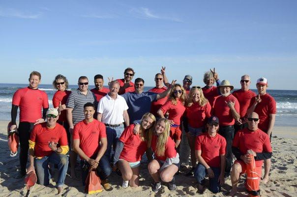 Southampton Village Ocean Rescue