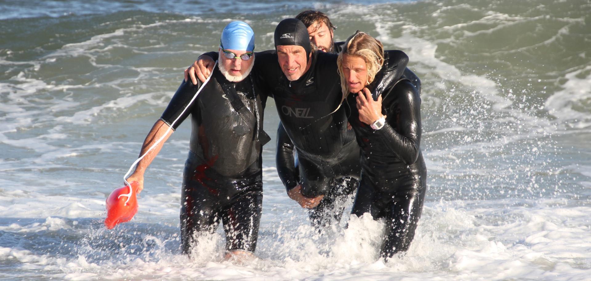 Southampton Village Ocean Rescue on call 24/7