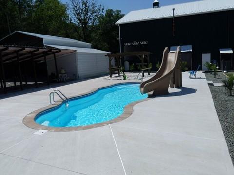 Decks & Pool Surrounds