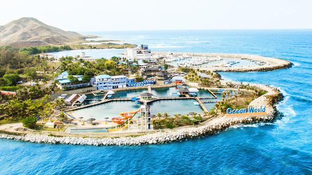 OceanWorld Puerto Plata remodela instalaciones