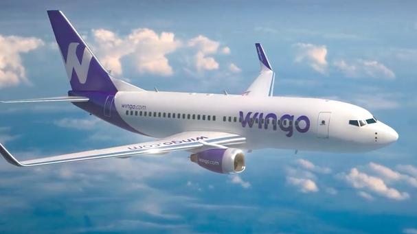 Wingo, la aerolínea de bajo costo de Copa, abre vuelo Bogotá-Punta Cana