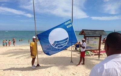 """República Dominicana se convierte en el país con mayor cantidad de playas """"Bandera Azul"""" en la regió"""