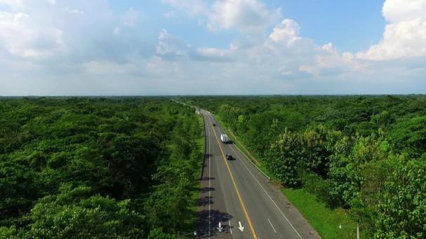 Llaman a mantener moderación por la autopista del Nordeste y el Boulevard Turístico del Atlántico