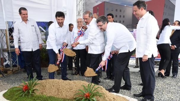 Inician construcción hotel Hampton By Hilton Las Américas, estará enfocada en el turismo de negocios