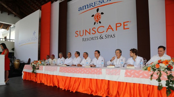 Hotel Sunscape Puerto Plata, ahora remodelado con una inversión de US$13 millones