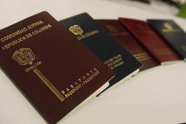 ¡Listado de países que podemos viajar sin visa!