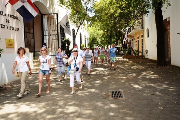 Mitur inicia plan piloto para establecer un sistema de calidad turística en la Ciudad Colonial
