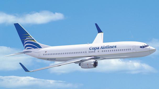 ¡Copa Airlines entra al club de empresas con más de 100 aviones!