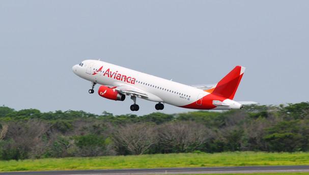 Etihad Airways en acuerdo de código compartido con Avianca