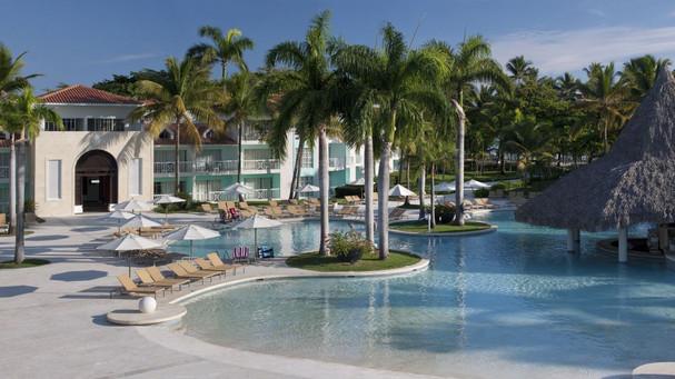Hotel Gran Ventana Beach Resort concluye remodelación, ahora luce más atractivo