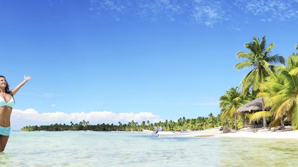 ¡Las 10 mejores playas de República Dominicana!