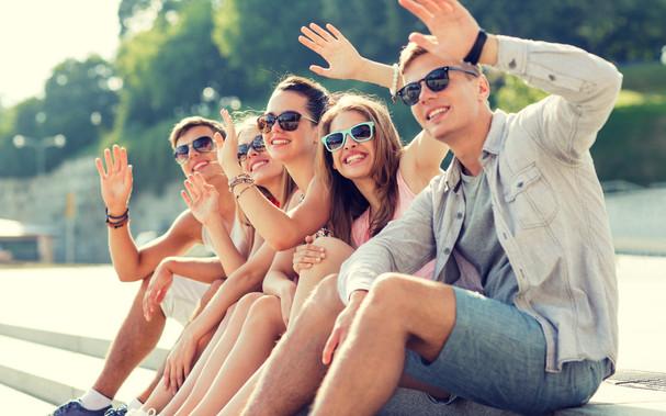 ¿Cómo planificar tus viajes en grupo?