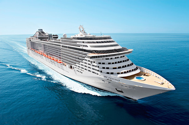 Todo lo que debe saber de un viaje en crucero