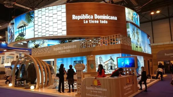 Destinos: La República Dominicana expone atractivos en la feria Vitrina Turística de Anato