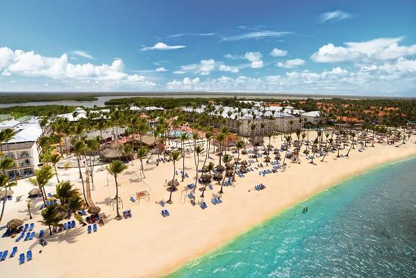 Punta Cana aporta más de 36 mil habitaciones de hoteles; genera 25% de dividas al país
