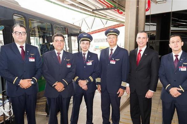 Aerolíneas inauguran vuelos directos a Punta Cana desde Bogotá y Brasilia.