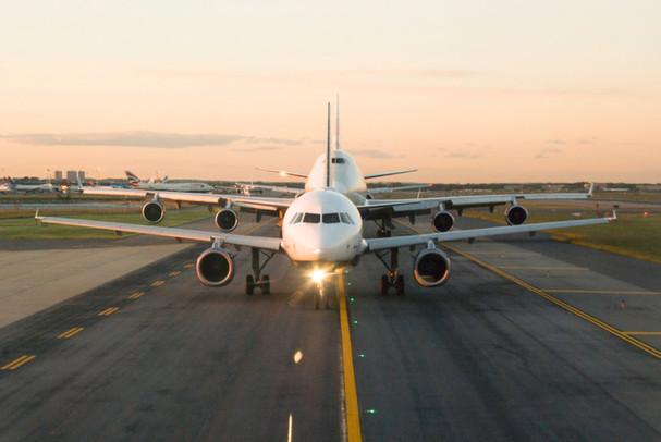 Aerolíneas cierran 2015 con récord