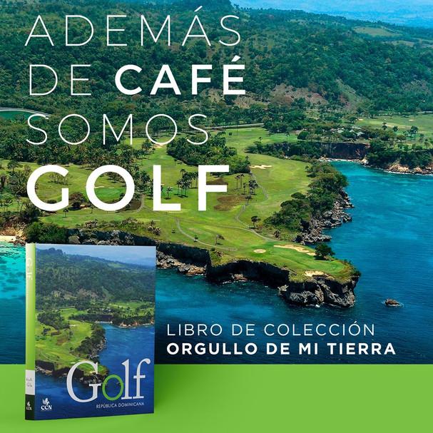 """República Dominicana fue galardonada como el """"Destino de Golf del Caribe y Latinoamericana 2016"""""""