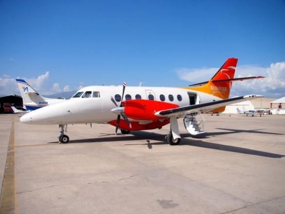 Suspenden temporalmente los vuelos directos entre RD y Haití