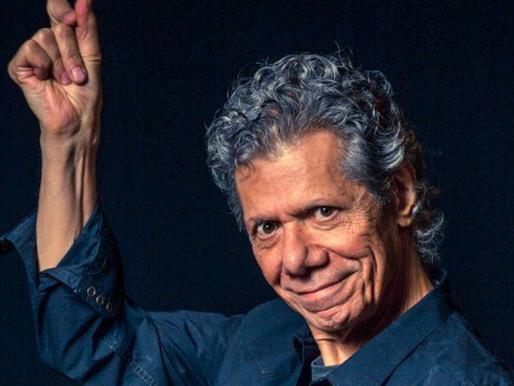 Los jazzistas nominados al Grammy 2020