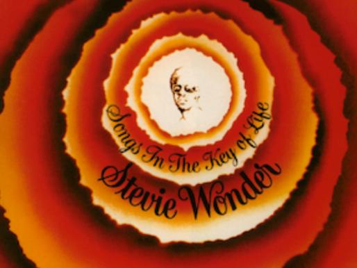 Isn't She lovely, el mega éxito de Stevie Wonder que fue creado en una bañera.