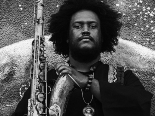 El Universo de Kamasi Washington