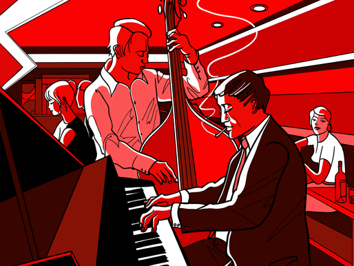 Historia del jazz episodio 1: los orígenes