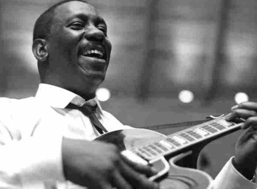 Celebrando a las grandes guitarras del Jazz