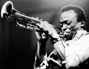 ¿Quien era Miles Davis?
