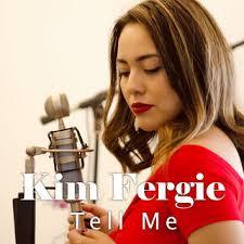 Kimberly Fergie: Jazz de Tehuacán a Nueva York