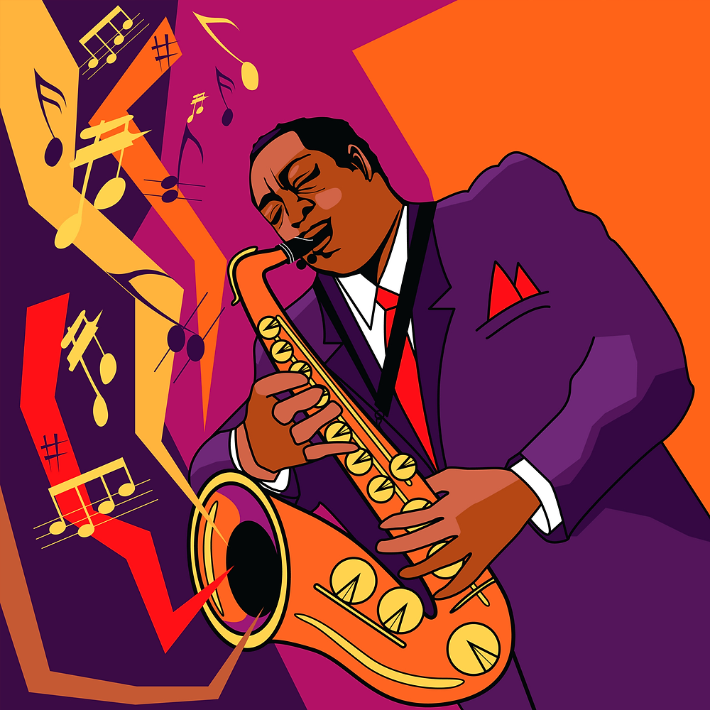 ¿What is jazz?