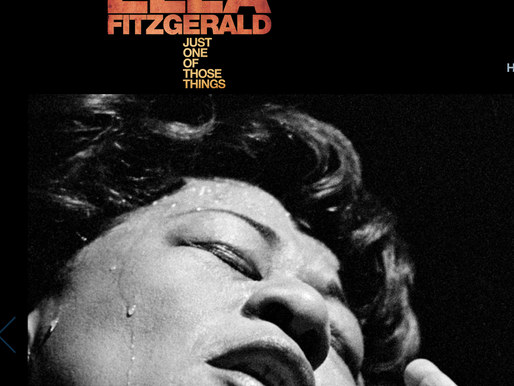 One of Those Things, el documental más íntimo de Ella Fitzgerald