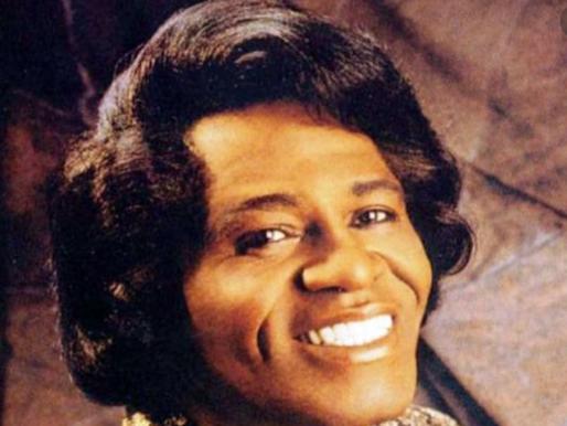James Brown en vivo, 1981