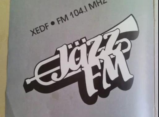 Homenaje a Jazz FM Stereo y al jazz de los 80's